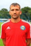 Domján Attila - játékos-edző