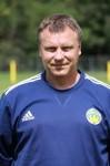 Bognár György – vezetőedző