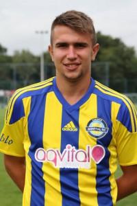 Péter Bence