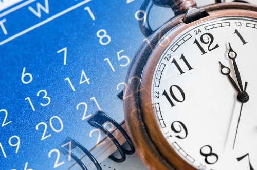 időpont